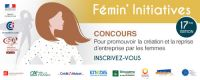 Fémin'Initiatives 2019
