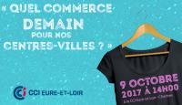 Colloque commerce