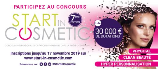 Start In Cosmetic 2019